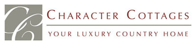 Character Cottages logo
