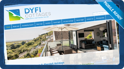 Dyfi Holiday Cottages
