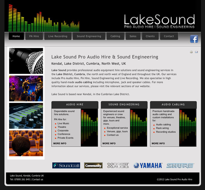 Comfortable Sound Engineering Resume Uk Images - Resume Ideas ...