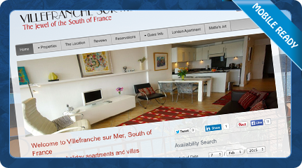 Villefranche Vacations Holiday Apartments